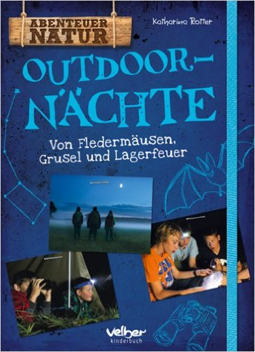 outdoor nächte cover