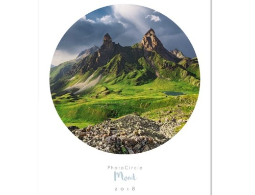 Naturkalender 2018 – PhotoCircle MOOD