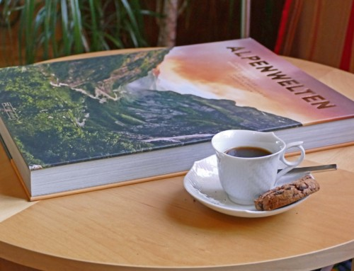 Buchtipp – Coffee Table Book 2017 Natur