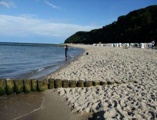 An der Ostsee entspannen und Natur genießen