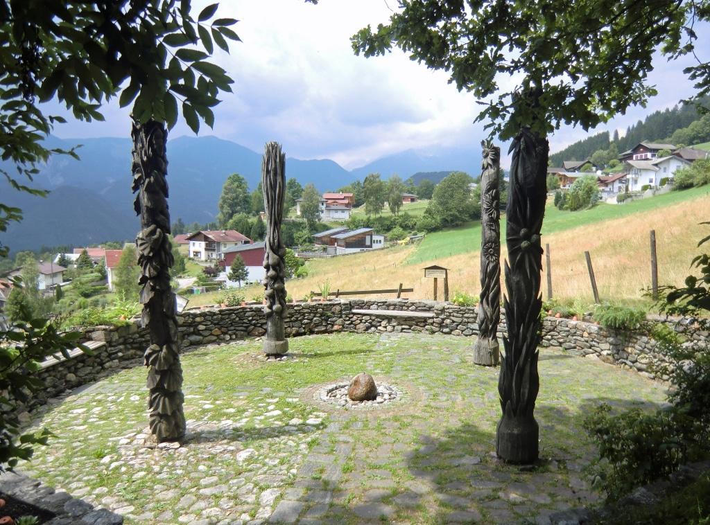 Der Kräuterkraftkreis in Irschen, Osttirol