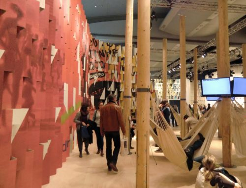 Frankfurter Buchmesse 2013 – Nachlese