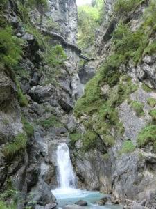 Galitzerklamm, Osttirol