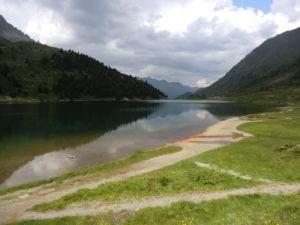 Blick über den Obersee, Osttirol
