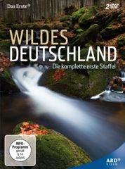 Weihnachtsgeschenk dvd wildes deutschland 1
