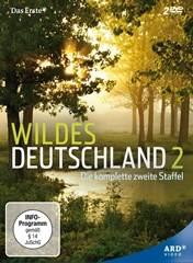 Weihnachtsgeschenk dvd Wildes Deutschland 2