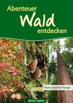 Buch Abenteuer Wald entdecken