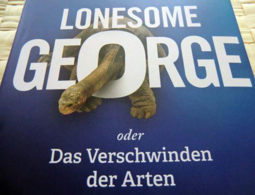 Buchtipp – Lonesome George – Umweltbuch 2013