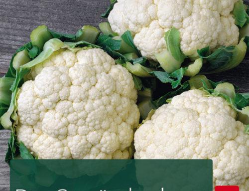 Gartenbuch – Tipps für die kommende Gartensaison