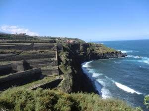 Wandern Teneriffa Puerto de la Cruz