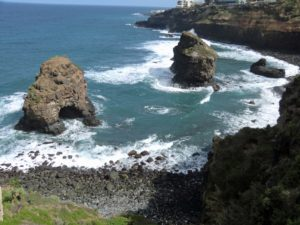 Wandern Teneriffa, La Romantica
