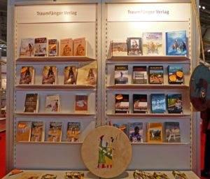 Buchmesse 2014 Indianer