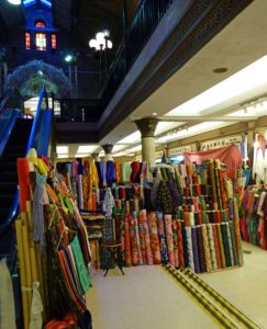 Western Market Hong Kong.