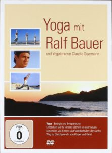 Yoga lernen mit Ralf Bauer