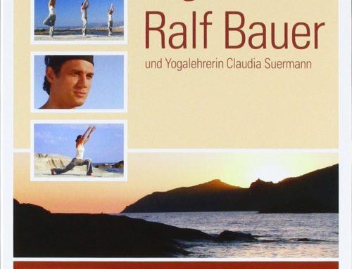 Tipp – Yoga Lernen mit der DVD: Yoga mit Ralf Bauer