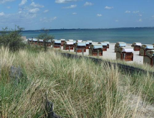 Timmendorfer Strand – Urlaub an der Ostsee