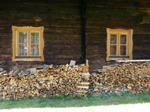 Compedal Skihütte