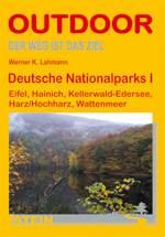 cover deutsche nationalparks 1