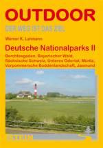 cover deutsche nationalparks 2