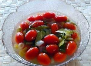 bio kiste tomaten
