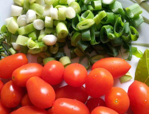 Tomaten einlegen – ein Rezept für heiße Tage
