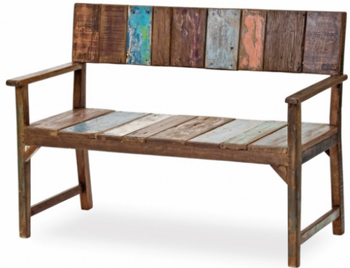 Upcycling Möbel und Dekoration