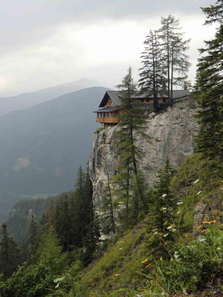 lienzer dolomiten Dolomitenhütte