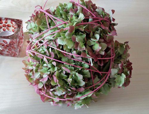 DIY Natur – Tischdekoration im Herbst