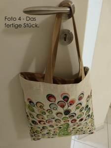 recycling tasche nähen 4