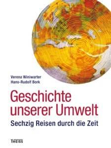 Umweltgeschichte Buchverlosung