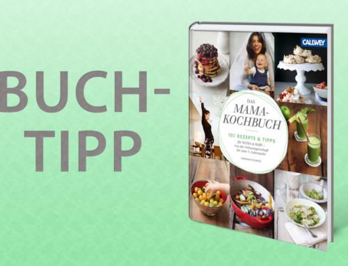Buchtipp – Das Mama-Kochbuch