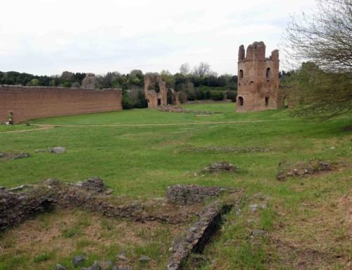Spaziergang Rom – Via Appia Antica