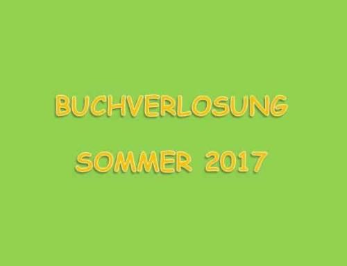 Buchverlosung Sommer 2017