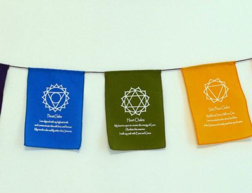 Chakra-Meditationen am Samstag 17.03.2018