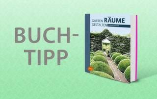 Buch Gartengestaltung