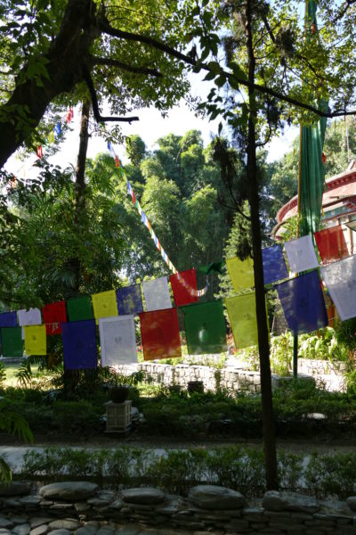 norbulingka in dharamsala