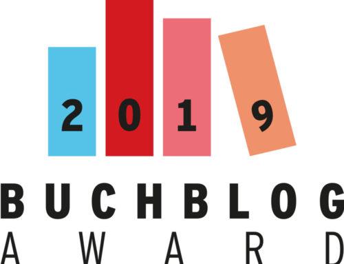 Buchblog Award 2019 – Der Naturblog raempel präsentiert BUCHTIPPS