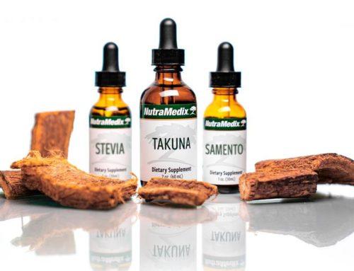 Pflanzliche Nahrungsergänzungsmittel zur Stärkung des Immunsystems